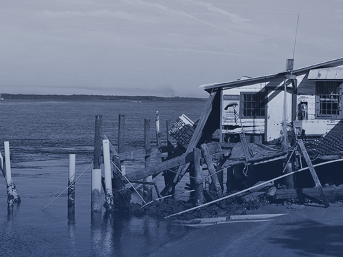 Gewässerschadenhaftpflicht